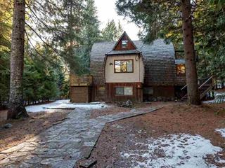 House for sale in Alpine Meadows, Whistler, Whistler, 8248 Woodland Place, 262446800 | Realtylink.org