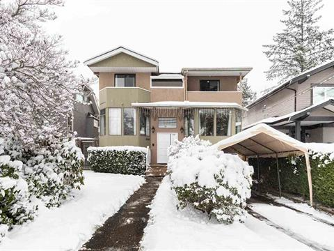 House for sale in Upper Lonsdale, North Vancouver, North Vancouver, 2608 Chesterfield Avenue, 262450723 | Realtylink.org