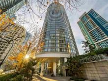 Apartment for sale in West End VW, Vancouver, Vancouver West, 2804 1200 Alberni Street, 262439595 | Realtylink.org