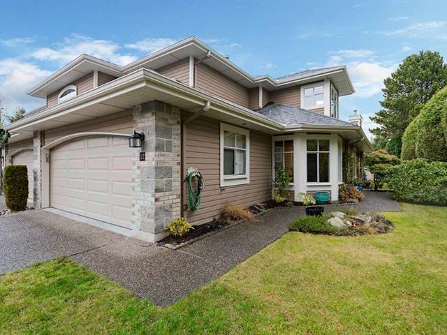 Townhouse for sale in King George Corridor, Surrey, South Surrey White Rock, 32 15273 24 Avenue, 262447534 | Realtylink.org