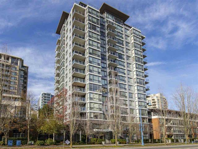 Apartment for sale in Brighouse, Richmond, Richmond, 608 6331 Buswell Street, 262450574 | Realtylink.org