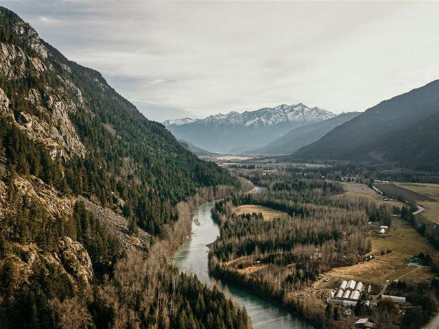 Lot for sale in Pemberton Meadows, Pemberton, Pemberton, Dl 1164, 262436044 | Realtylink.org