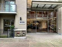 Apartment for sale in Yaletown, Vancouver, Vancouver West, 505 928 Richards Street, 262450900 | Realtylink.org