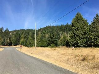 Lot for sale in Mayne Island, Islands-Van. & Gulf, Lot 5 Glen Echo Road, 262451245 | Realtylink.org