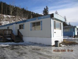Manufactured Home for sale in Williams Lake - Rural North, Williams Lake, Williams Lake, 63 560 Soda Creek Road, 262452784 | Realtylink.org