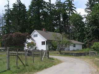 House for sale in Duncan, Cowichan Station/Glenora, 2484 Staghorn Road, 463388 | Realtylink.org