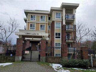 Apartment for sale in Whalley, Surrey, North Surrey, 505 13883 Laurel Drive, 262452596   Realtylink.org