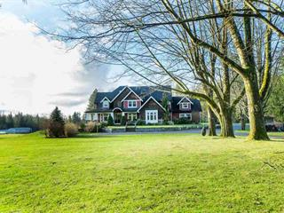 House for sale in Fort Langley, Langley, Langley, 9375 222 Street, 262453699 | Realtylink.org