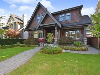 House for sale in MacKenzie Heights, Vancouver, Vancouver West, 3158 W 35th Avenue, 262429662 | Realtylink.org