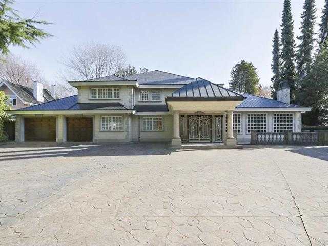 House for sale in S.W. Marine, Vancouver, Vancouver West, 1975 Sw Marine Drive, 262447768 | Realtylink.org
