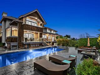House for sale in British Properties, West Vancouver, West Vancouver, 756 Eyremount Drive, 262452112 | Realtylink.org