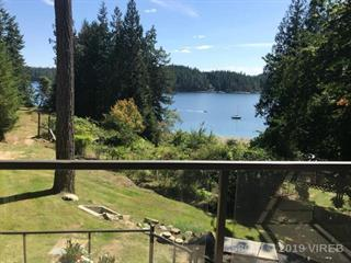 House for sale in Cortes Island, Harrison Hot Springs, 1361 Bodington Road, 458644 | Realtylink.org