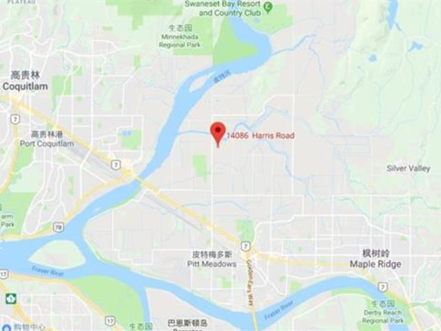 Other Property for sale in North Meadows PI, Pitt Meadows, Pitt Meadows, 14086 Harris Road, 262450175 | Realtylink.org