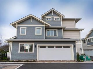 Townhouse for sale in Woodwards, Richmond, Richmond, 4 9080 No. 2 Road, 262453809 | Realtylink.org