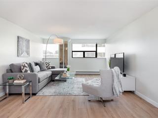 Apartment for sale in Uptown NW, New Westminster, New Westminster, 401 534 Sixth Street, 262438239 | Realtylink.org