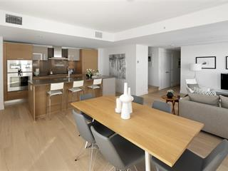 Apartment for sale in South Granville, Vancouver, Vancouver West, 805 1571 W 57th Avenue, 262434804 | Realtylink.org