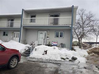 Townhouse for sale in Heritage, Prince George, PG City West, 101 111 S Tabor Boulevard, 262454023 | Realtylink.org