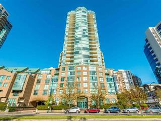 Apartment for sale in Downtown VE, Vancouver, Vancouver East, 1805 1188 Quebec Street, 262453730 | Realtylink.org