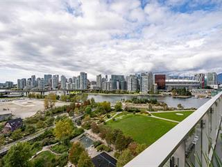 Apartment for sale in False Creek, Vancouver, Vancouver West, 1106 181 W 1st Avenue, 262454071 | Realtylink.org