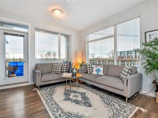 Apartment for sale in South Marine, Vancouver, Vancouver East, 408 3289 Riverwalk Avenue, 262449201   Realtylink.org