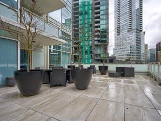 Apartment for sale in Coal Harbour, Vancouver, Vancouver West, 503 1139 W Cordova Street, 262450688 | Realtylink.org