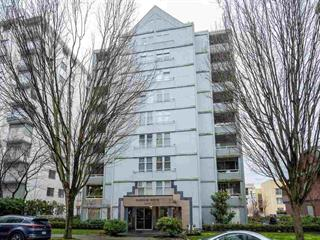 Apartment for sale in West End VW, Vancouver, Vancouver West, 401 1436 Harwood Street, 262446205 | Realtylink.org
