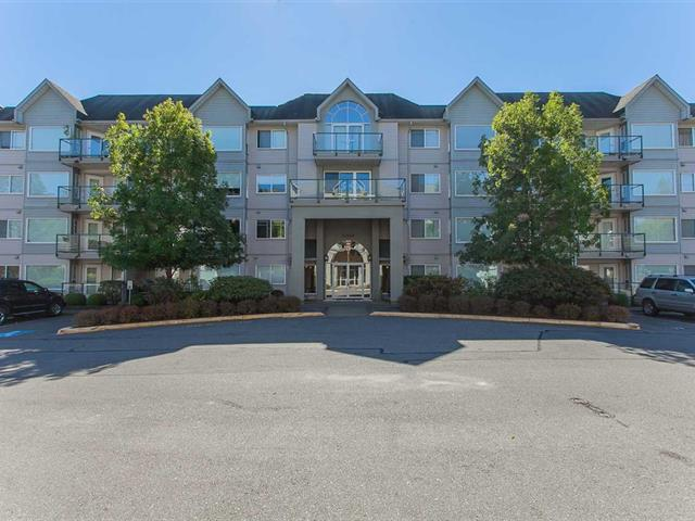 Apartment for sale in Poplar, Abbotsford, Abbotsford, 408 33668 King Road, 262431634 | Realtylink.org