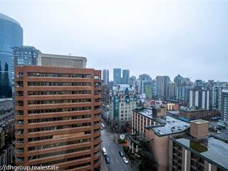 Apartment for sale in Downtown VW, Vancouver, Vancouver West, 2003 1189 Howe Street, 262447265 | Realtylink.org