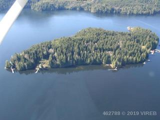 Lot for sale in Port Alberni, PG City North, Lot H Cheeyah Island, 462788 | Realtylink.org