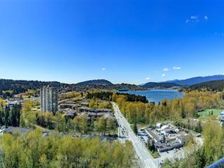 Apartment for sale in Port Moody Centre, Port Moody, Port Moody, 2504 110 Brew Street, 262448239 | Realtylink.org