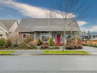 House for sale in Nanaimo, University District, 420 Poets Trail Drive, 465003 | Realtylink.org