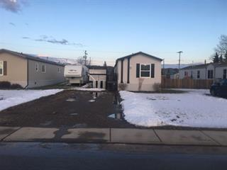 Manufactured Home for sale in Taylor, Fort St. John, 10255 101 Street, 262442381 | Realtylink.org