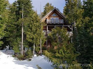 House for sale in Woss, Woss, Cabin 39 Mt Cain, 465017 | Realtylink.org