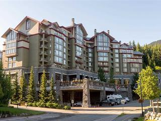 Apartment for sale in Whistler Village, Whistler, Whistler, 822 4090 Whistler Way, 262412099 | Realtylink.org