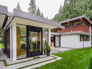 House for sale in Forest Hills NV, North Vancouver, North Vancouver, 4011 Lions Avenue, 262431380   Realtylink.org