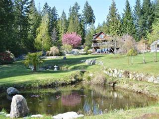 House for sale in Cortes Island, Harrison Hot Springs, 1529 Savannah Road, 454762   Realtylink.org