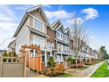 Townhouse for sale in Glenwood PQ, Port Coquitlam, Port Coquitlam, 411 1661 Fraser Avenue, 262448462   Realtylink.org