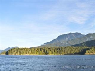 Lot for sale in Dent Island, Small Islands, Dl 1445 Dent Island, 447332 | Realtylink.org