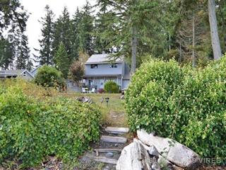 House for sale in Campbell River, Burnaby North, 3761c Island S Hwy, 461362 | Realtylink.org