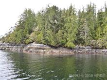 Lot for sale in Tofino, PG Rural South, Sl 25 Hot Springs Oceanside, 454052 | Realtylink.org