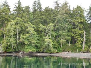 Lot for sale in Pearse Island, Small Islands, Lt 7 Pearse Island, 456296 | Realtylink.org