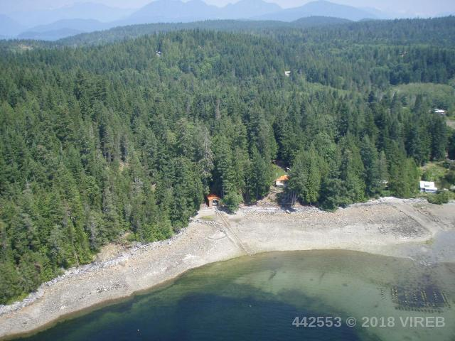 House for sale in Cortes Island, Harrison Hot Springs, 320 Huck Road, 442553 | Realtylink.org