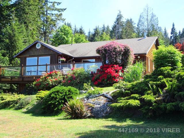 House for sale in Whaletown, Harrison Hot Springs, 1531 Whaletown Road, 447169 | Realtylink.org