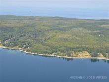 Lot for sale in Sointula, Sointula, 325 Kaleva Road, 442645 | Realtylink.org