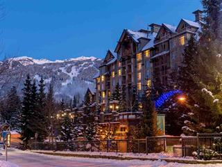 Apartment for sale in Whistler Village, Whistler, Whistler, 2206 4299 Blackcomb Way, 262450955 | Realtylink.org