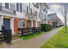 Townhouse for sale in Clayton, Surrey, Cloverdale, 77 18983 72a Avenue, 262447466   Realtylink.org