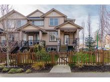 Townhouse for sale in Clayton, Surrey, Cloverdale, #18 18818 71 Avenue, 262451080 | Realtylink.org