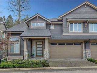 Townhouse for sale in Grandview Surrey, Surrey, South Surrey White Rock, 18 3103 160 Street, 262446419 | Realtylink.org