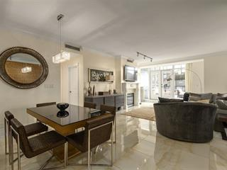 Apartment for sale in Yaletown, Vancouver, Vancouver West, 504 1280 Richards Street, 262448292 | Realtylink.org
