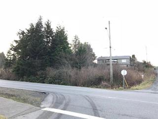 Lot for sale in Port Hardy, Port Hardy, 8815 Main Street, 449930   Realtylink.org
